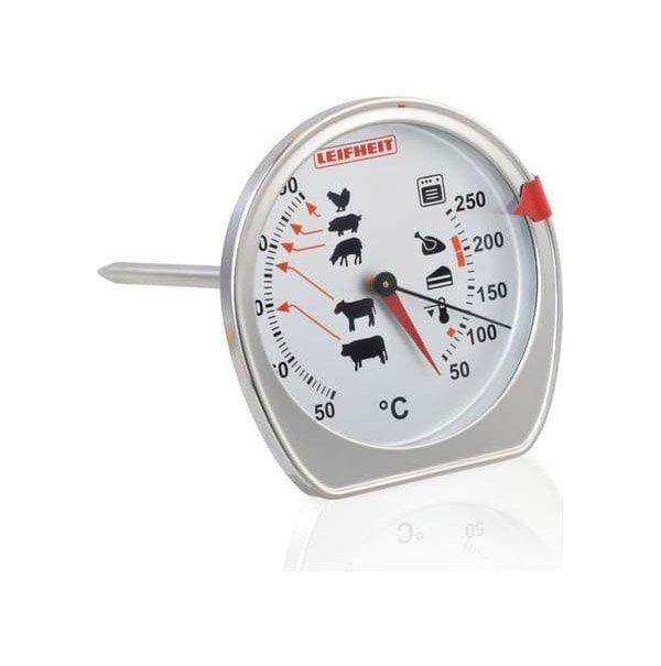 termometro arrosto forno leifheit